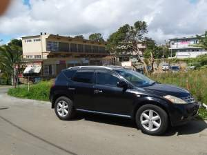 Urgent Sale Nissan Murano - SUV Cars on Aster Vender