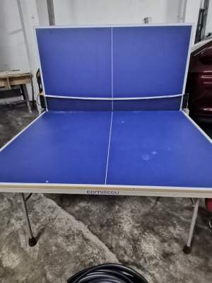 Cornilleau Table Tennis (Pliable)  - Table Tennis on Aster Vender