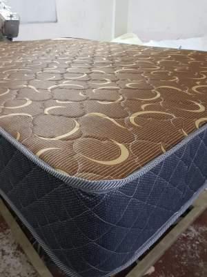 Full orthopedic mattress  - Mattress on Aster Vender