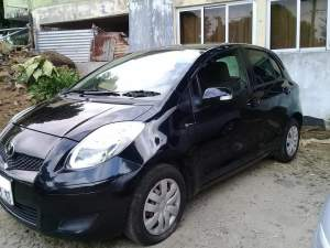Toyota vitz good condition automatic 990 cc - Sport Cars on Aster Vender