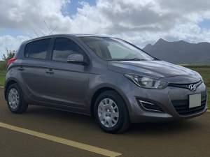 Hyundai i20 Sep 2013 - Compact cars on Aster Vender