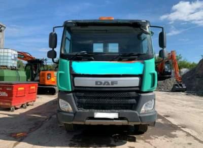 Daf Euro 6 - Other heavy trucks on Aster Vender