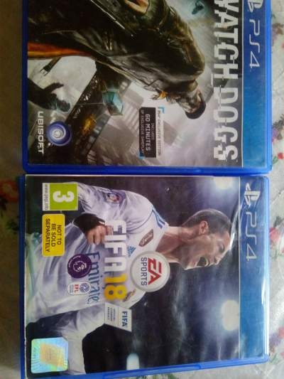 Ps4 games - PlayStation 4 Games on Aster Vender