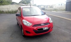 Hyundai i10 for Sale - Compact cars on Aster Vender