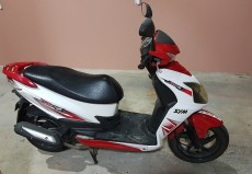 Scooter 125cc - Scooters (above 50cc) on Aster Vender