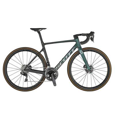 2021 Scott Addict RC Pro Road Bike (IndoRacycles) - Road bicycles on Aster Vender