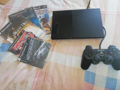 Playstation 2 - Others on Aster Vender