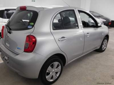2014 Nissan micra ak13 - Compact cars on Aster Vender