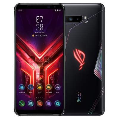 Asus Rog 3 : Superb Gaming Phone  12/128 - Android Phones on Aster Vender