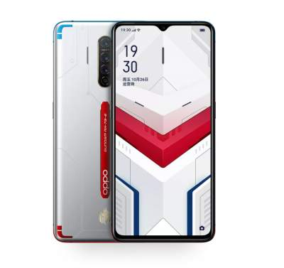 OPPO RENO ACE GUNDAM EDITION - Android Phones on Aster Vender