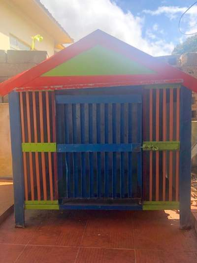 Dog House/Kennel - Pets supplies & accessories on Aster Vender