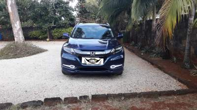 Honda Vezel  Hybrid 2015 is for Sale! - SUV Cars on Aster Vender