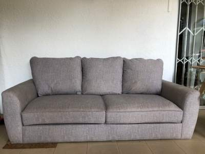 3 seater sofa from Courts - Sofas couches on Aster Vender