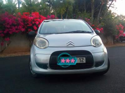 Citroen C1 OCCASION - Compact cars on Aster Vender
