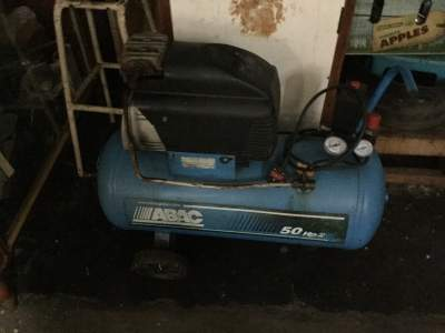 Air compressor - All Hand Power Tools on Aster Vender