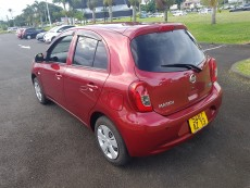 Nissan March ak13 year AZ 2013 for sale - Family Cars on Aster Vender