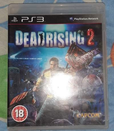 Dead Rising 2 - PlayStation 3 (PS3) on Aster Vender