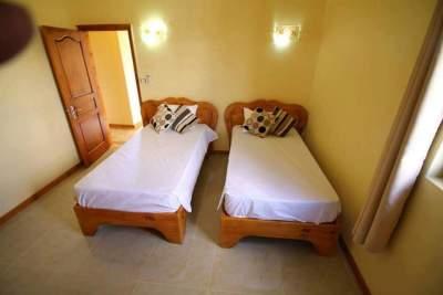 Villa deluxe à louer à Mont Choisy - 4 chambre - Villas on Aster Vender