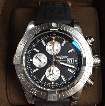 Tag Heuer Super Avengers II - Others on Aster Vender