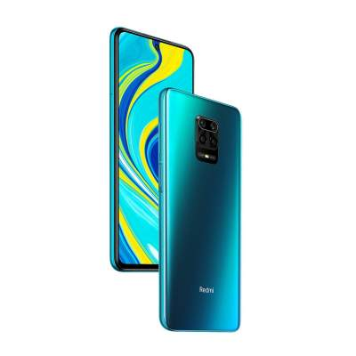 Xiaomi Redmi Note 9S, 48MP , 4GB/64GB Google Play Store: Rs10400 - Android Phones on Aster Vender