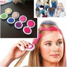 Hair Chalk Temporary  - Other Makeup Products on Aster Vender