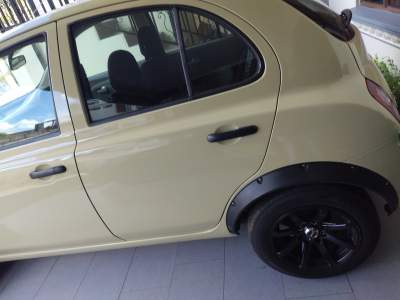A vendre nissan ak12  - Family Cars on Aster Vender