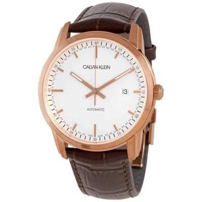 Montre Automatique CALVIN KLEIN - Watches on Aster Vender