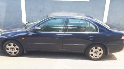 honda civic es 8 - Family Cars on Aster Vender