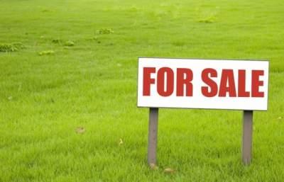 land sale cottage - Land on Aster Vender