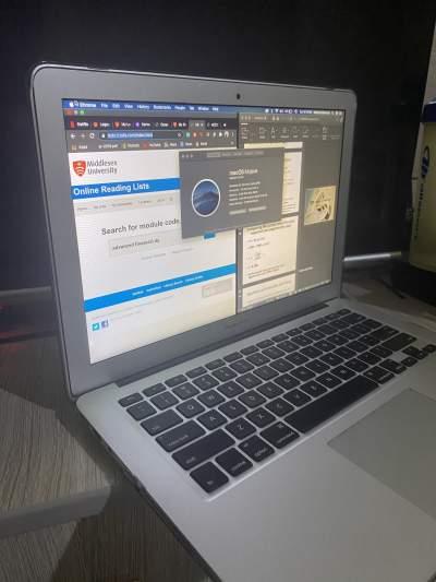 Apple MacBook Air 2015 - Laptop on Aster Vender