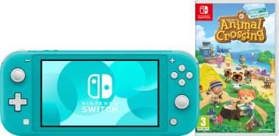 Nintendo Switch lite - Nintendo Switch on Aster Vender