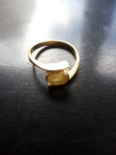 Gold ring - Rings on Aster Vender