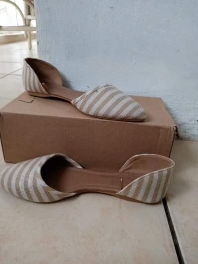 Ballerine  - Women's shoes (ballet, etc) on Aster Vender