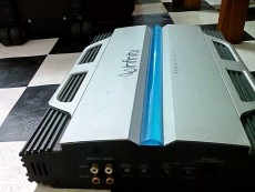 Infinity Car Amplifier For Subwoofer - Other Musical Equipment on Aster Vender