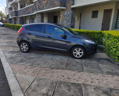 Ford Fiesta 1.4 - Compact cars on Aster Vender