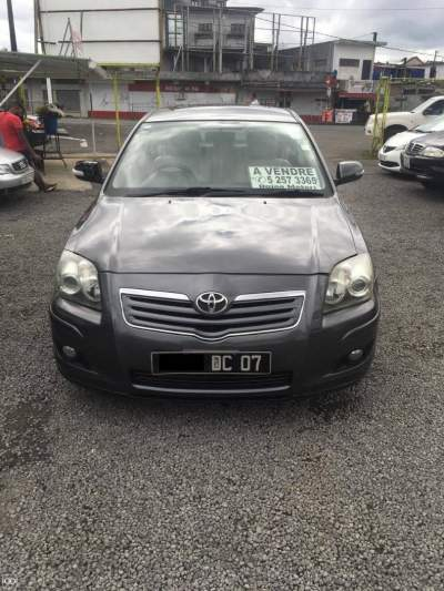 Toyota Avensis Year 07 - Family Cars on Aster Vender
