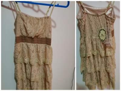 Lace dress - Dresses (Women) on Aster Vender