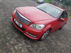 Mercedes year 2012 c180 turbo 48000km - Luxury Cars on Aster Vender
