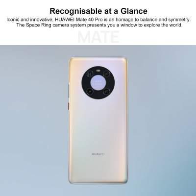 HUAWEI MATE 40 PRO 8GB/256GB - Huawei Phones on Aster Vender
