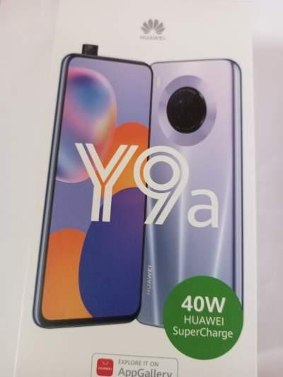 Huawei Y9a - Huawei Phones on Aster Vender