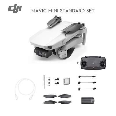 Dji Mavic Mini - Drone on Aster Vender