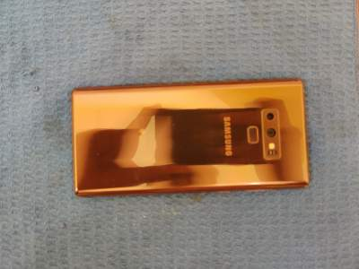 Samsung Galaxy Note 9 - Android Phones on Aster Vender