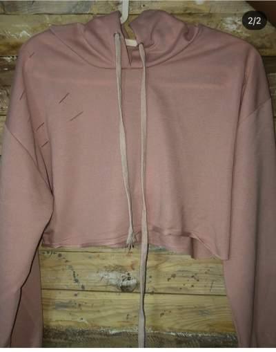 Hoodie  - Hoodies & Sweatshirts (Women) on Aster Vender