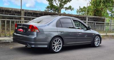 Honda Civic ES8 - Sport Cars on Aster Vender
