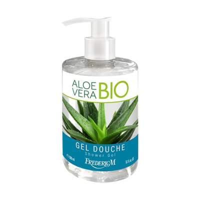 Gel Douche Aloe Vera Bio - Soap, Bath & Shower Gel on Aster Vender