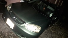 HONDA CIVIC CAR 1.6 L - Family Cars on Aster Vender