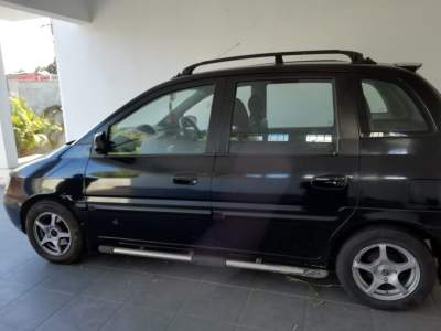 For sale Hyundai Matrix automatic Year 2003 - Family Cars on Aster Vender
