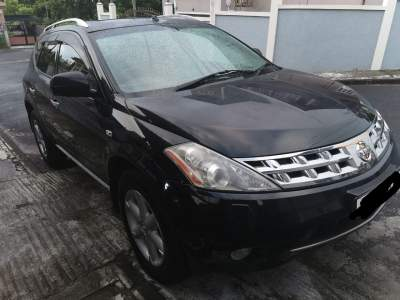QUICK SALE NISSAN MURANO - SUV Cars on Aster Vender