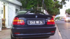 BMW E46 316i year 2004 - Family Cars on Aster Vender