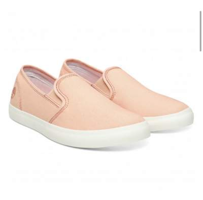 timberland newport-bay-slip-on-sneakers womens - Others on Aster Vender